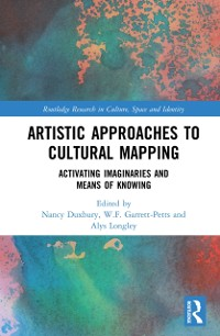 Cover Artistic Approaches to Cultural Mapping