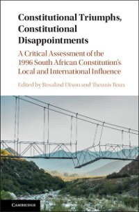 Cover Constitutional Triumphs, Constitutional Disappointments