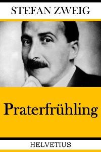 Cover Praterfrühling