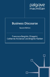 Cover Business Discourse