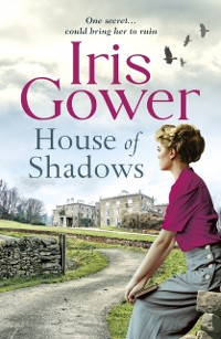 Cover House of Shadows