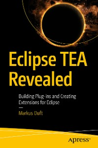 Cover Eclipse TEA Revealed