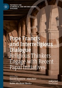 Cover Pope Francis and Interreligious Dialogue