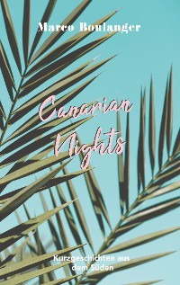 Cover Canarian Nights
