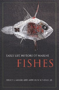 Cover Early Life History of Marine Fishes