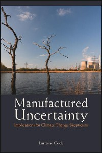 Cover Manufactured Uncertainty