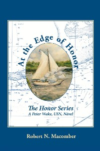 Cover At the Edge of Honor