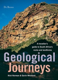 Cover Geological Journeys