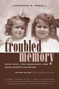 Cover Troubled Memory, Second Edition