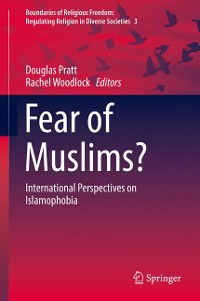 Cover Fear of Muslims?