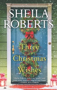 Cover Three Christmas Wishes
