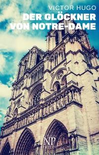 Cover Der Glöckner von Notre-Dame