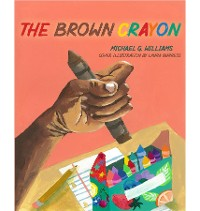 Cover The Brown Crayon