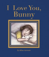 Cover I Love You, Bunny