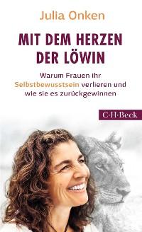 Cover Mit dem Herzen der Löwin