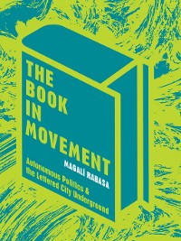 Cover The Book in Movement