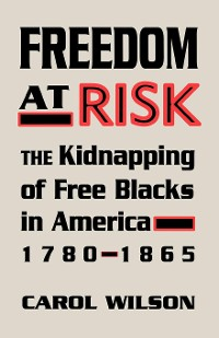 Cover Freedom at Risk