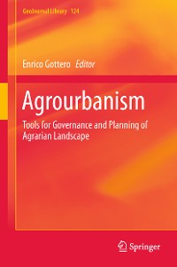 Cover Agrourbanism