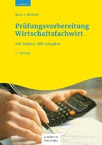 Cover Prüfungsvorbereitung Wirtschaftsfachwirt