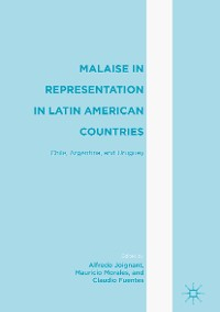 Cover Malaise in Representation in Latin American Countries