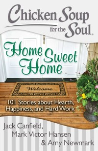 Cover Chicken Soup for the Soul: Home Sweet Home