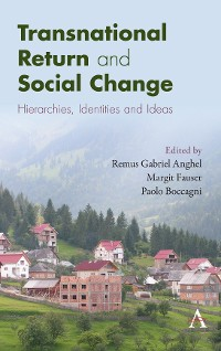 Cover Transnational Return and Social Change