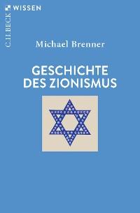 Cover Geschichte des Zionismus