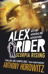 Cover Scorpia Rising