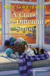 Cover A Crime of a Different Stripe