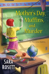 Cover Mother's Day, Muffins, and Murder