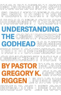 Cover Understanding the Godhead