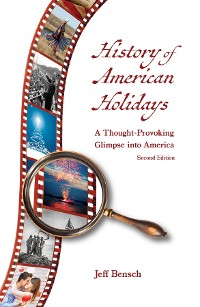 Cover History of American Holidays