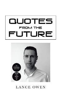 Cover Quotes from the Future