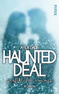 Cover Haunted Deal – Perfekt für Immer