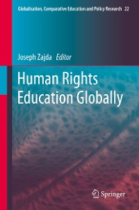 Cover Human Rights Education Globally