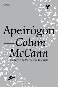 Cover Apeirògon