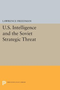 Cover U.S. Intelligence and the Soviet Strategic Threat