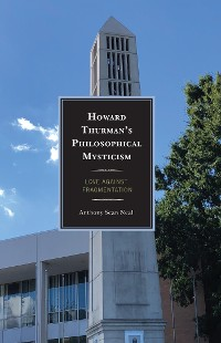Cover Howard Thurman's Philosophical Mysticism