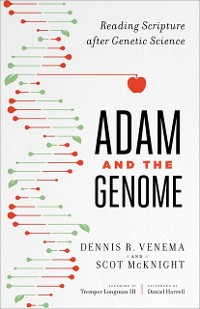 Cover Adam and the Genome