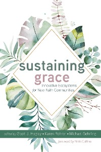 Cover Sustaining Grace