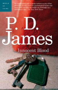 Cover Innocent Blood