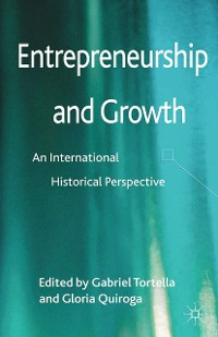 Cover Entrepreneurship and Growth