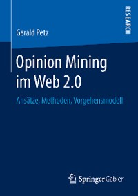 Cover Opinion Mining im Web 2.0