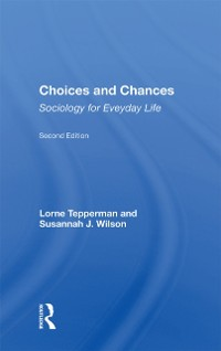 Cover Choices And Chances