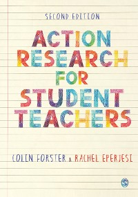 Cover Action Research for Student Teachers