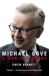 Cover Michael Gove