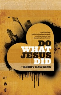 Cover Do What Jesus Did