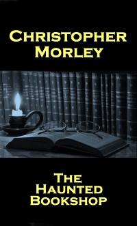 Cover Haunted Bookshop