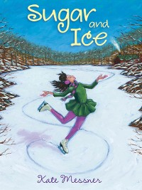 Cover Sugar and Ice