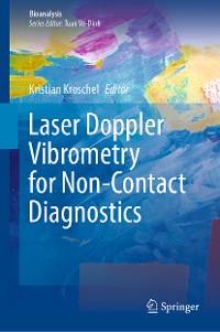 Cover Laser Doppler Vibrometry for Non-Contact Diagnostics